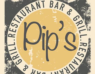Pip's Restaurant Bar & Grill