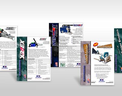 Integrated Web & Print Media - Old Skool