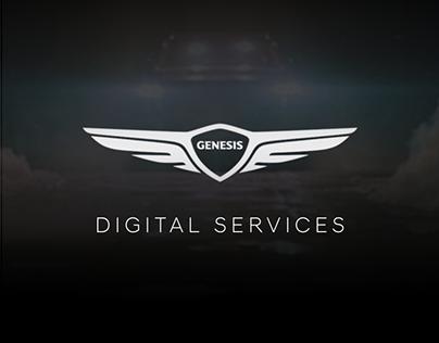 GENESIS DIGITAL SERVICES VIDEO