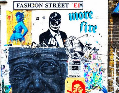 Fashion Street - London (GB)