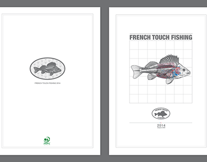 FRENCH TOUCH FISHING Catalogue 2014