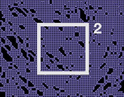Generative Experiment #2