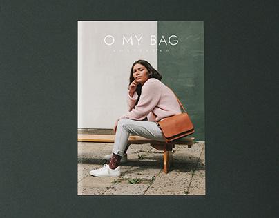 O My Bag Lookbook2019