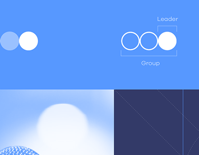 LeaderSource - Logo Redesign
