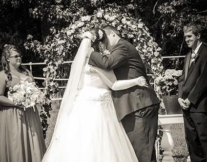 Webber Wedding