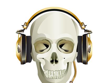 dead dj