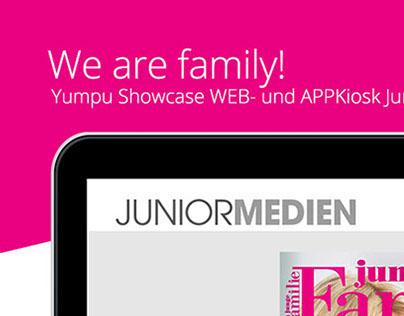 Junior Medien veröffentlicht mit Yumpu.com!