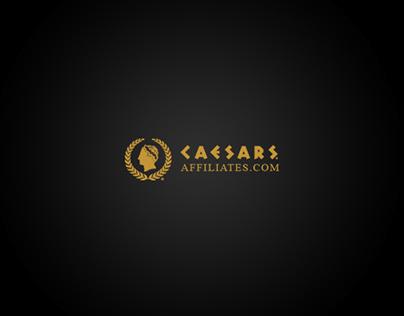 Caesars Affiliate site