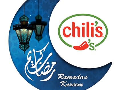 Ramadan Menu | Chili's Qatar