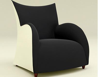 Digitizing Carles Riart furnitures