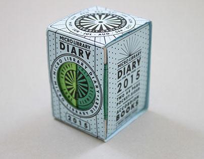 Micro Library Diary 2015