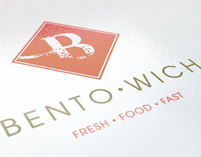 Bento-wich Project
