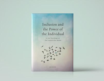 Inclusion - Book Design