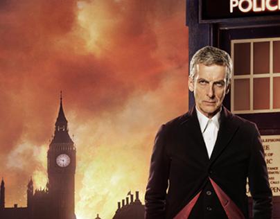 "Doctor Who - Series 8 ""Deep Breath"""