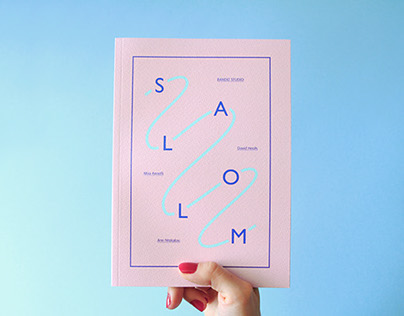 SLALOM (Photobook)