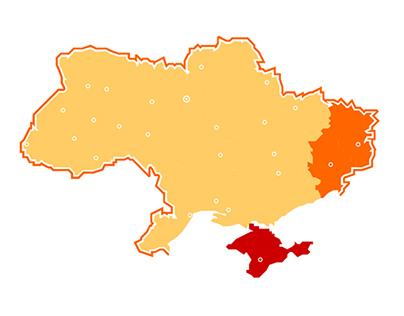 UA Map