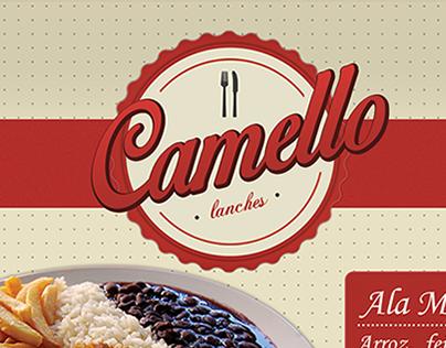 Camello Lanches