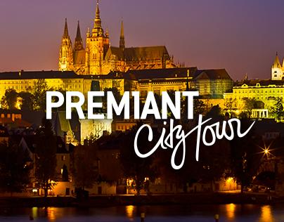 Premiant City Tour