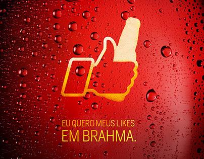 Brahma - E-cards - Digital