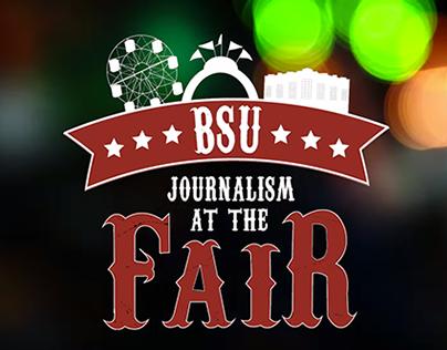 BSU at the Fair