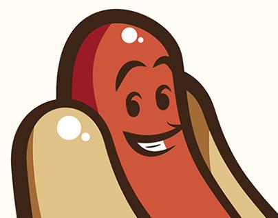 Skeeter's Restaurant Logo and Menu Design