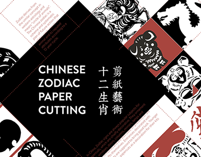 Chinese Zodiac Paper Cuttings App