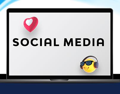 Social Media (Posts)