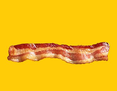 Oscar Mayer - Say It With Bacon