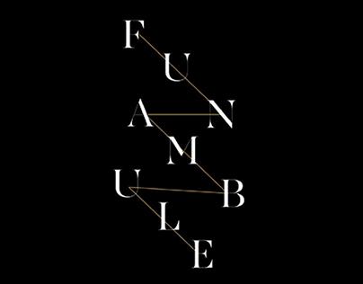Le Funambule - Jean Genet