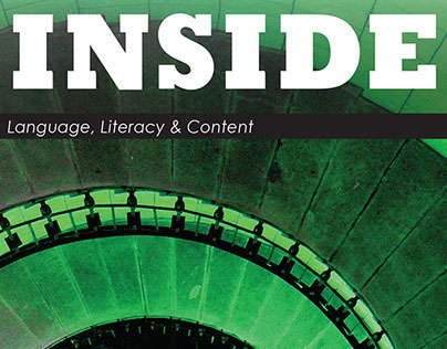Inside: Language, Literacy and Content