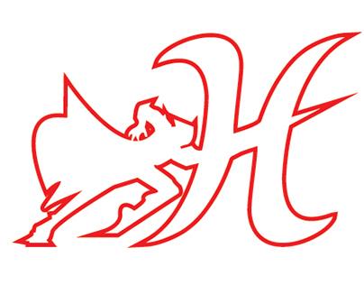 Redesenho logo Fight For Hype