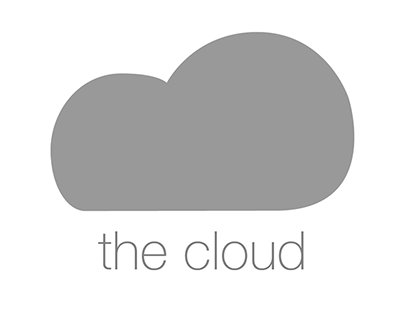 The Cloud - Packaging Nothing