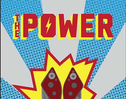 The Power - Multi-Tool