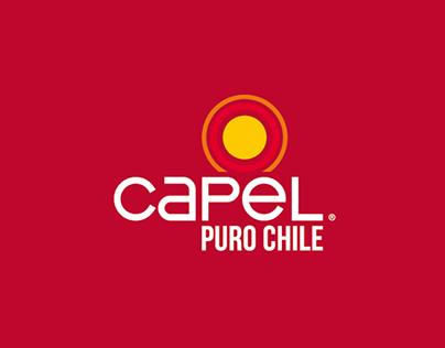 Capel - Atrévete 2013