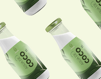 nature&co. / packaging