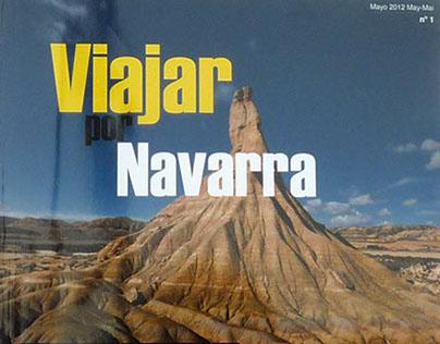 Viajar por Navarra