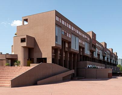 Monte Amiata Housing