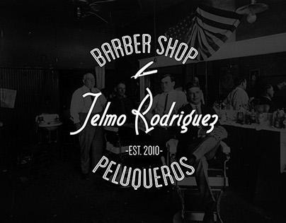 Telmo Rodriguez Barber Shop