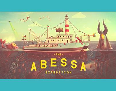 The Abessa Expedition