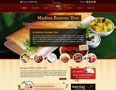 Madras Banyan Tree