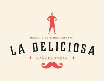 La Deliciosa - Beach Life & Restaurant - Barceloneta