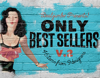 Only Best Sellers – Mega Bundle! vol.2