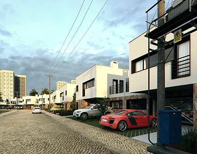 Condominio Quinta Valle Verde