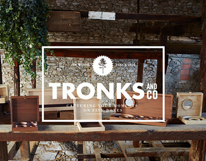 TRONKS AND CO