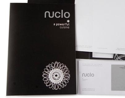Restaurant Nuclo, Fira de Barcelona