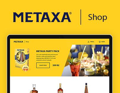 Metaxa Shop