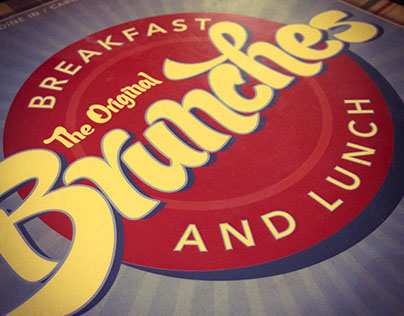 Brunches Identity