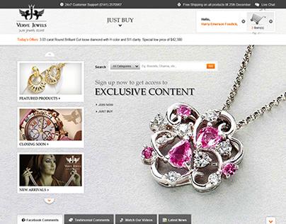 Verve Jewels