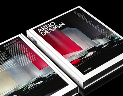 Arno Design Book