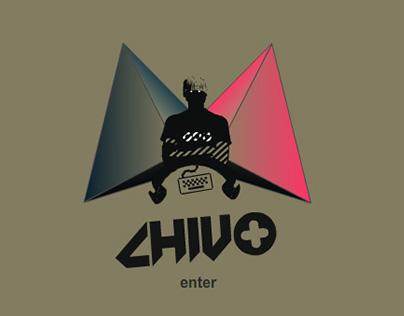 Site Internet - Chivo Music